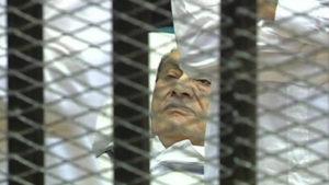 Egypt Mubarak Trial