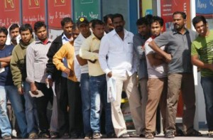 UAE end of amnesty for illegal immigrants