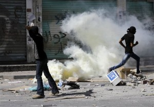 bahrain-clashes