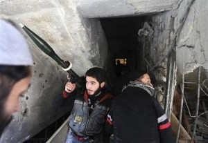 SYRIA-CRISIS-OPPOSITION