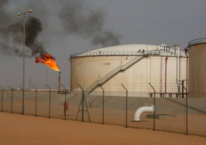 hydrocarbon-libya