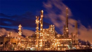 iran-refinery