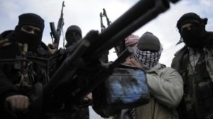 Al Qaeda From Iraq to Syria