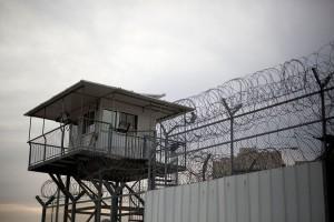 israel-prison