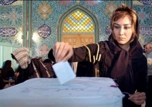 election-iran