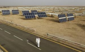 ksa-solar-energy