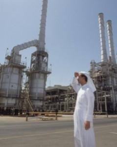 KSA-oil