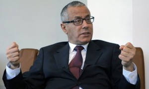 libya-Zeidan