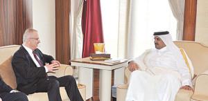 Palestine-Qatar-Aid