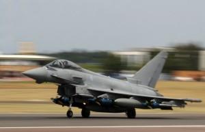 BAE-Typhoon-Getty