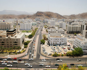 Oman-infrastructure-modernisation