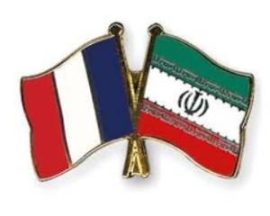 iran-france-flags