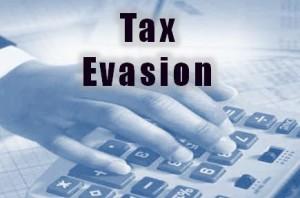 tax-evasion