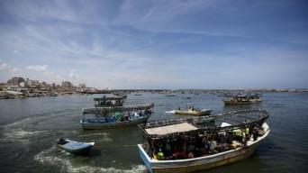 Gaza-Seaport