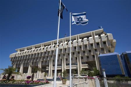 bank-of-israel