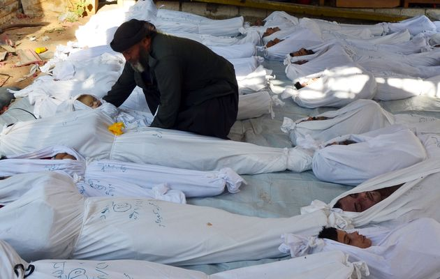 dead-syria