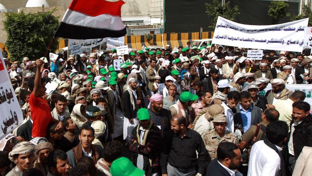 houthi-in-yemen