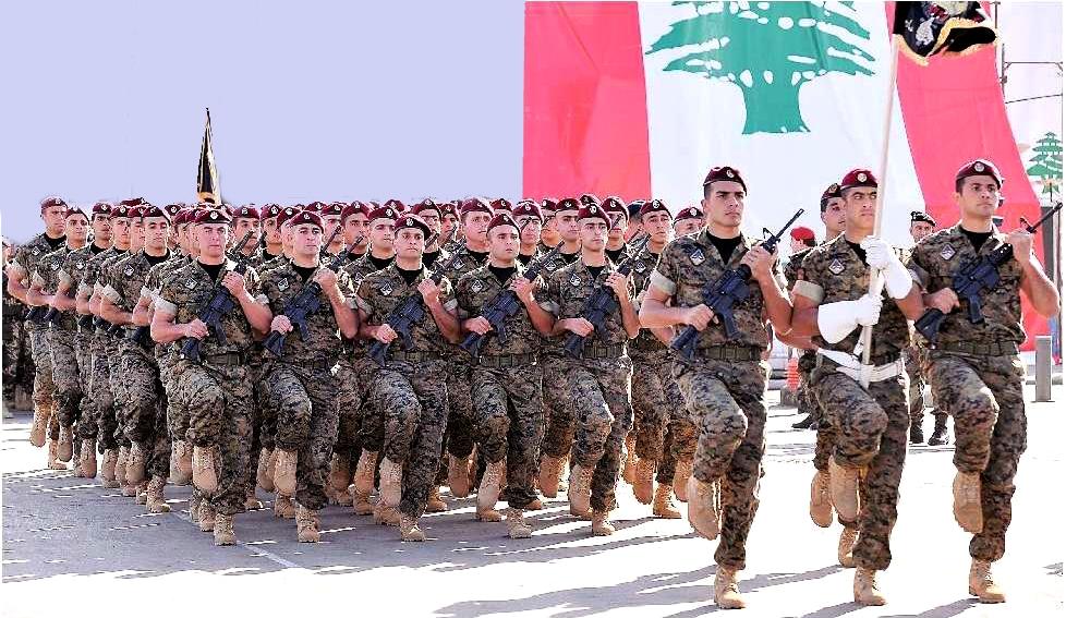 lebanon-army