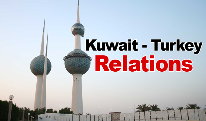 kuwait-turkey-relations