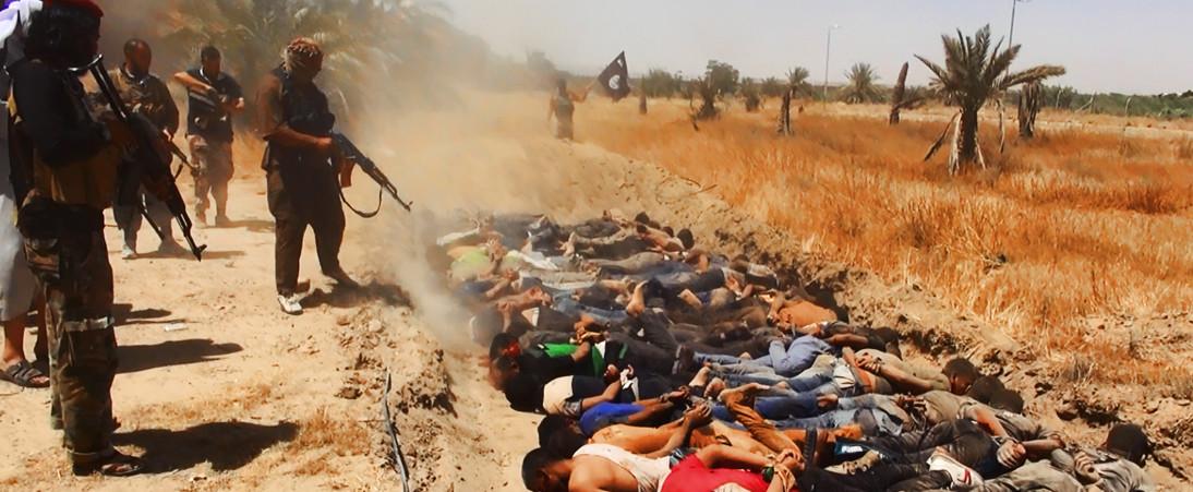ISIS-Salahaddin-Division