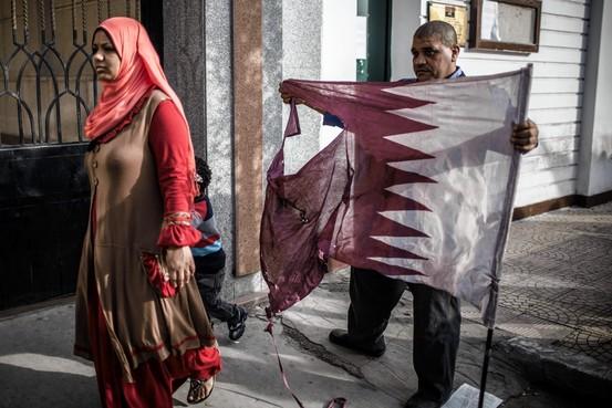 egypt-funds-qatari