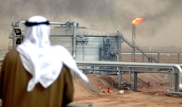 oil-sharefield