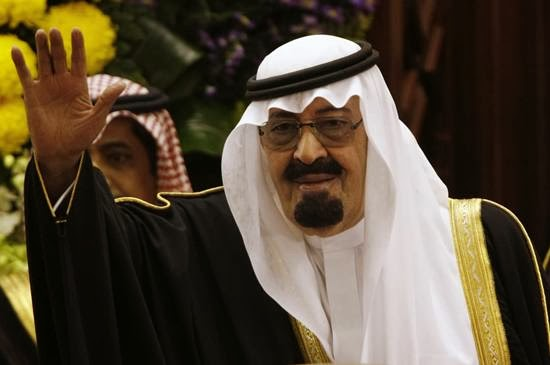 King-of-Saudi-Arabia