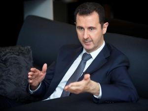 Sassad-regime