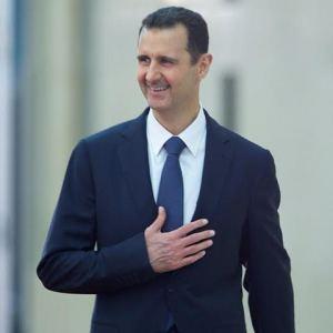 syria-bachar