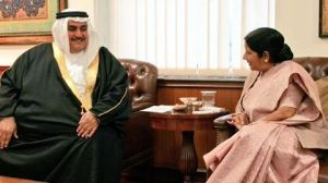 bahrain-india-cooperation