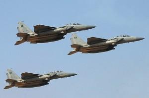 air-strike-ksa