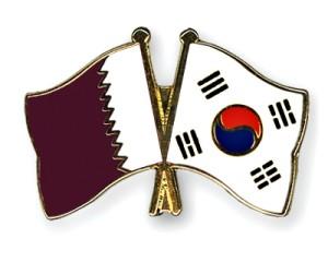 qatar-korea