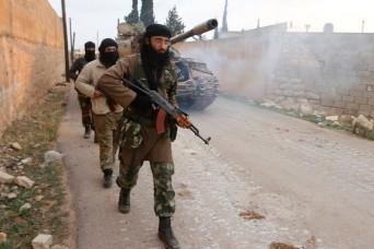 iraq-fighters
