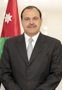 jordan-ministre