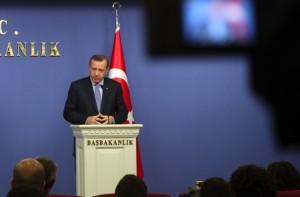 Erdogan-bakanlik