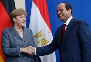 egypt-germany