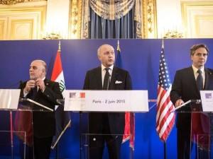 iraq-france