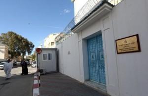 tunisa-consulat-libya
