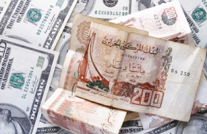 Algerian Currency Takes Nosedive after Oil Revenue Plummeting