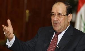 Maliki denies Mosul responsibility, blames Ankara and Irbil