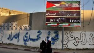 PA closes gap with Tehran