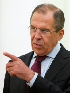 Syria- Russia