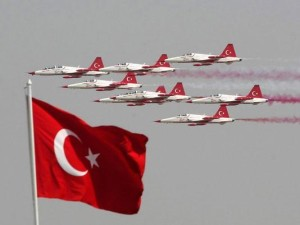 Turkey fooled U.S coalition to launch own war