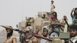 Yemen Pro-Hadi