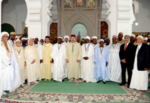 ulema-foundation-islam