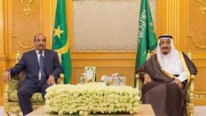 mauritania-saudia