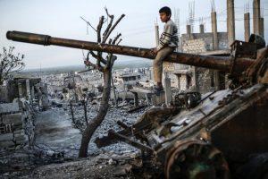 SYRIA-CONFLICT-KOBANE-JIHADISTS