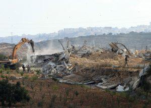 Israeli-Bulldozers
