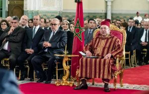 Mohammed-VI-gouvernment