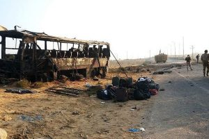 egypt-sinai-army-bus